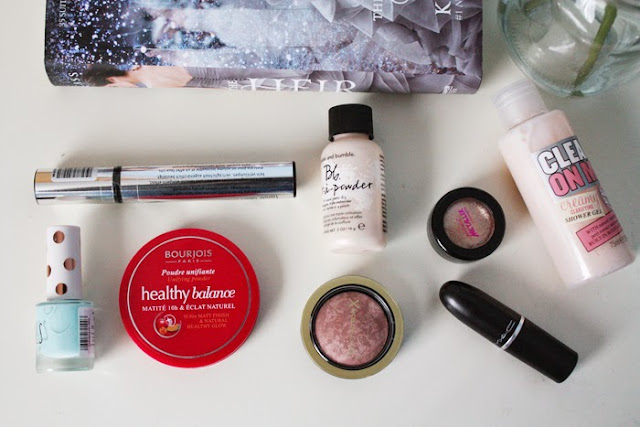 Holiday Beauty Haul
