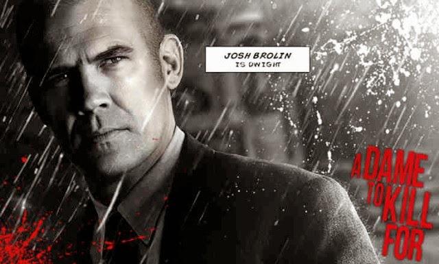 Sin City 2: A Dame To Kill For Luncurkan Trailer Terbaru