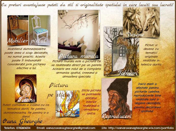 Pictura pereti, Tablouri, Desene, Pictura, Icoane, Ilustratii