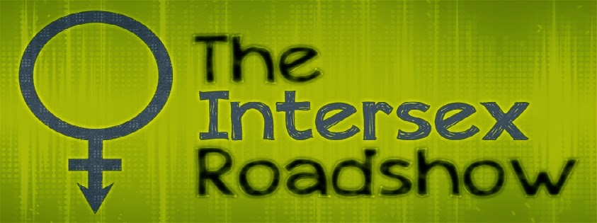 The Intersex Roadshow