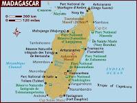 Madagaskar komunal
