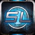 StarLight Theme GO Launcher EX