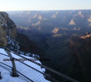 Gran Cañón Colorado. www.amigoviajero.com