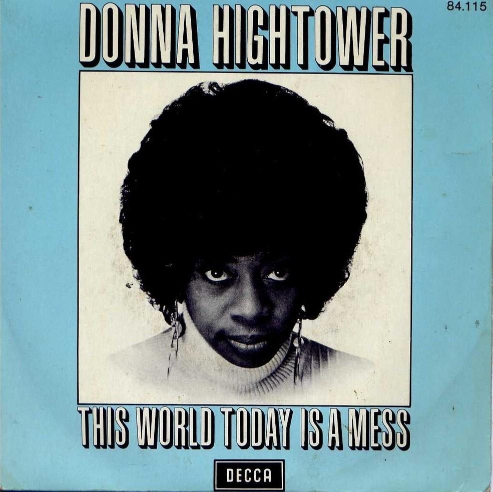 Donna Summer Tour