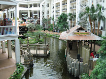 Delta Riverboats Opryland Hotel