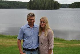 Herr & Fru