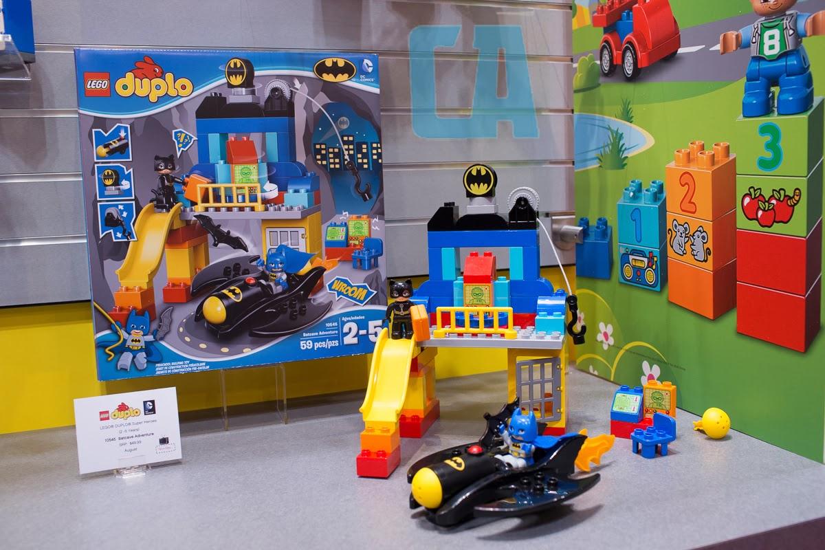 Legions of Gotham Toys Legions of Gotham Toy