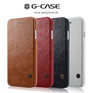 เคส-iPhone-7-เคส-iPhone-7-Plus-รุ่น-เคสฝาพับหนัง-PU-Leather-จากแบรนด์-G-CASE-สำหรับ-iPhone-7-,-7-Plus