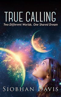 Book Cover: True Calling by Siobhan Davis