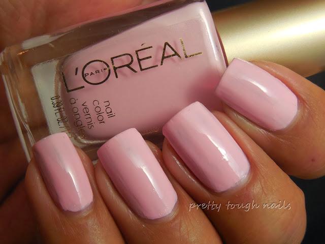 L'Oréal Penthouse Pink