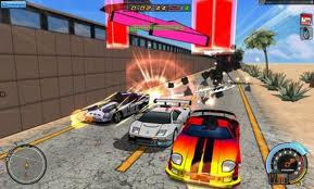 Juega al Drift City carreras de autos online