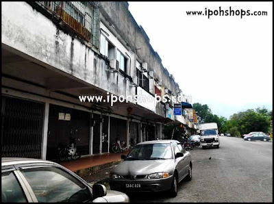 IPOH SHOP FOR SALE AND RENT (C01352)