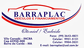 BarraPlac - Veículos e Financiamentos
