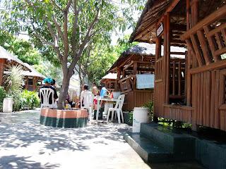 "Morion's PhotoTravel Diary:""Summer-Tambayan"" in Metro Manila"