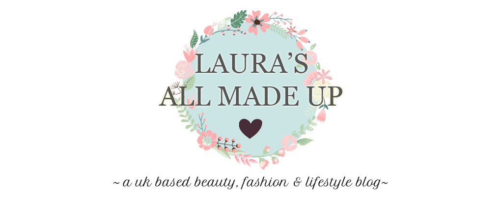 Lauras All Made Up Beauty, Nails, Fashion Blog ♥