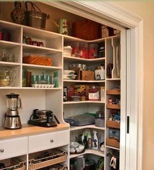 Fotos de cocinas cocinas americanas sencillas for Ver cocinas americanas