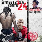 #MGDJs #MixtapeMobb @MixTrapNation @DJDonGee - #Streets2daBooth24 @SanQuinn via LiveMixtapes.com!!!