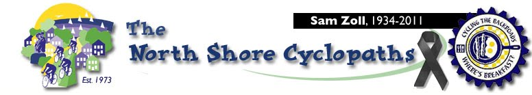 North Shore Cyclopaths