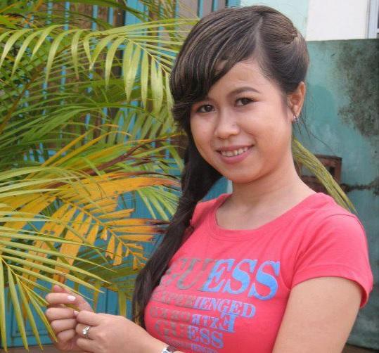 Nguyễn Thị Quỳnh Thoa - TGL016
