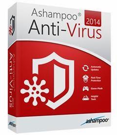 ashampoo antivirus free download 2014