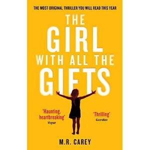 http://www.amazon.com/Girl-All-Gifts-M-Carey-ebook/dp/B00B27ECPY/ref=sr_1_1?s=books&ie=UTF8&qid=1436780813&sr=1-1&keywords=the+girl+with+all+the+gifts