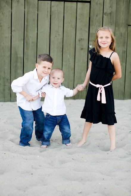 Bautista Family