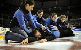 WSATA: Tempat Pelatihan Atletik di Washington