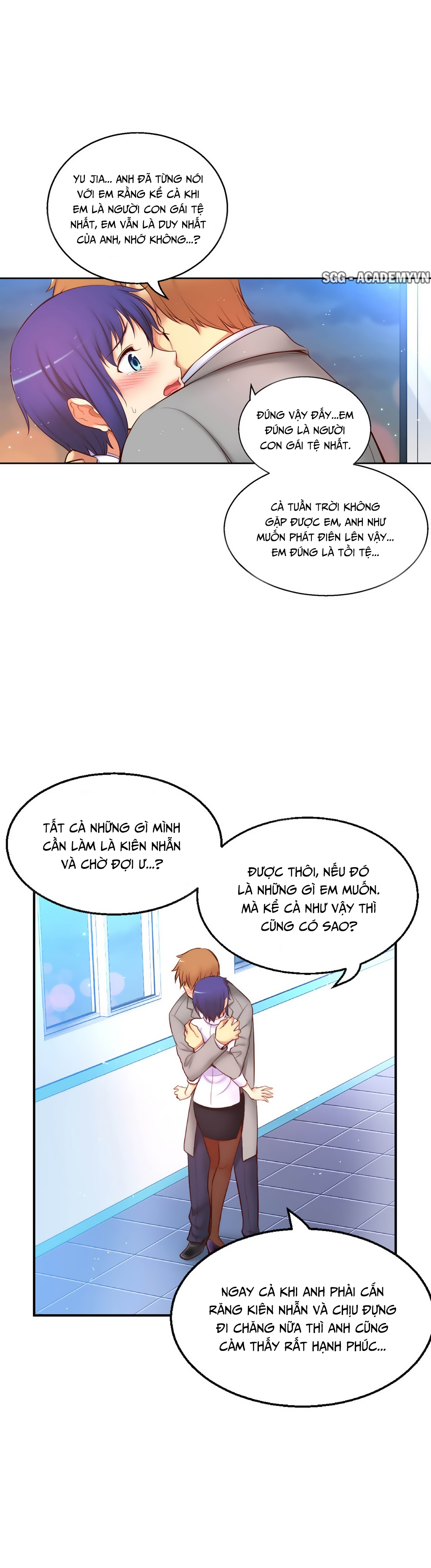 Hình ảnh HINH_00007 in [Siêu phẩm Hentai] Little Girl Full