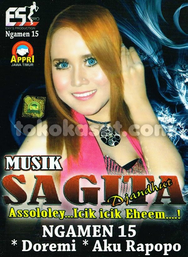 Tresno Waranggono – Andra Kharisma dan Gatot – Sagita Ngamen 15 2014