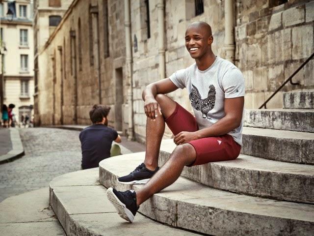 Le Coq Sportif, casual, sportwear, sportstyle, Coq d'Or, edición limitada, Suits and Shirts, track suit,