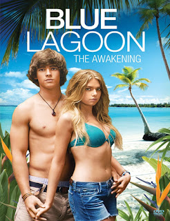 Blue lagoon – The awakening (2012) Online