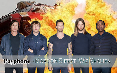 Payphone Maroon 5