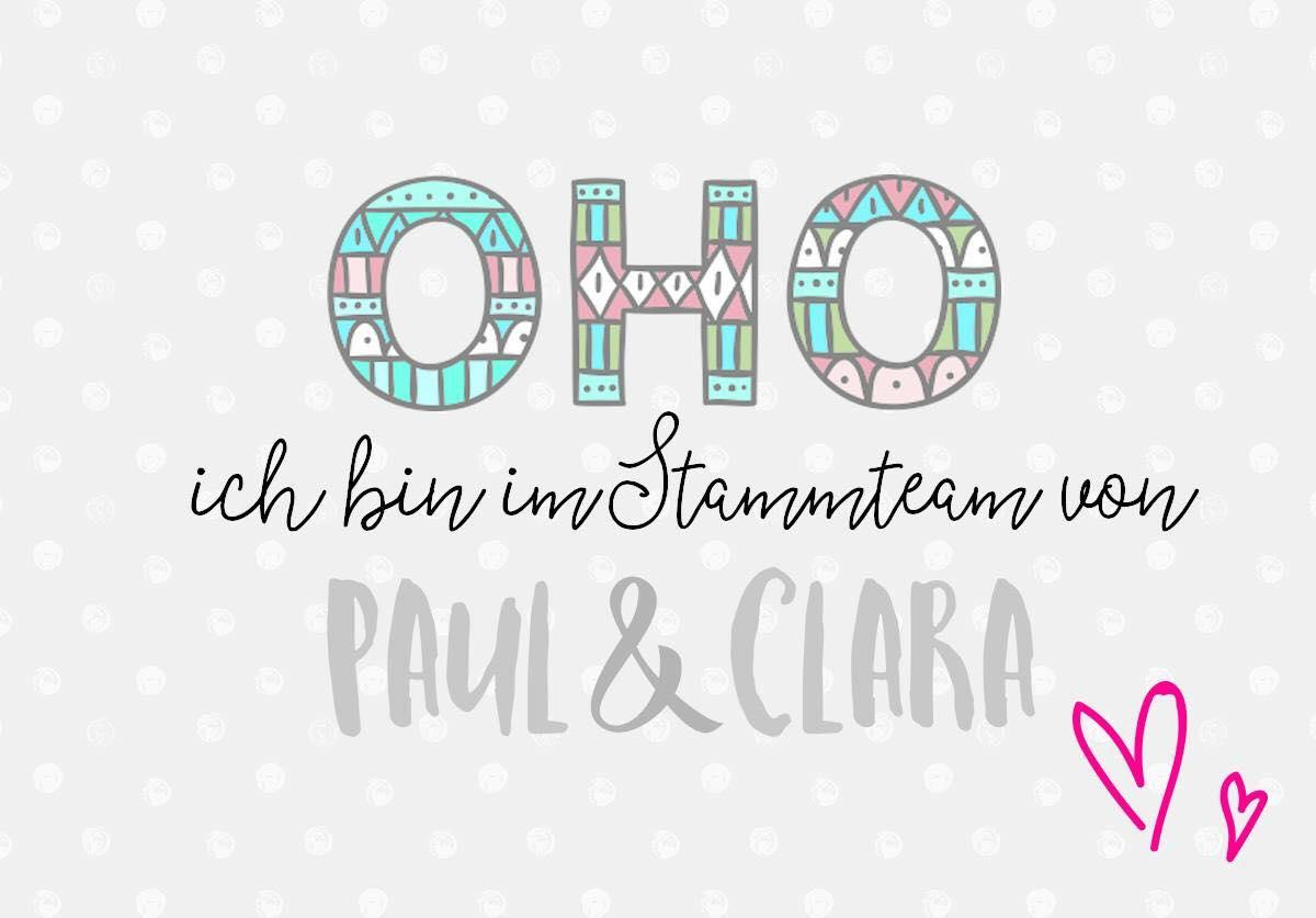Paul und Clara