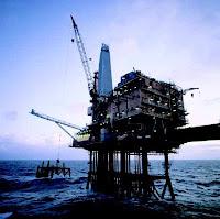 berita finansial harga minyak mentah