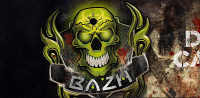 BAZH - Be a Zombie Hunter