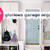 Reader Space: Glorious Garage Organization