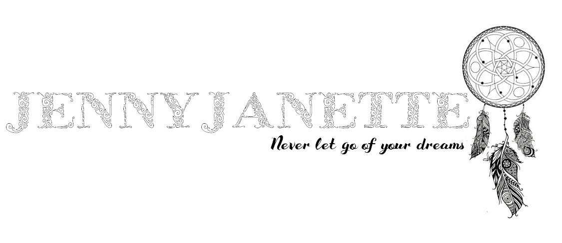 JennyJanette