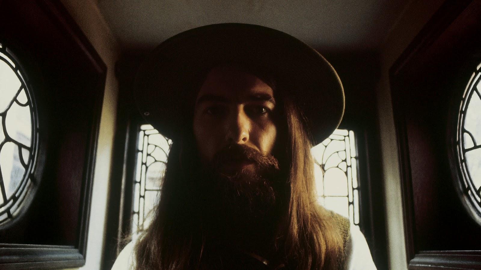George Harrison - Living In The Alternate World