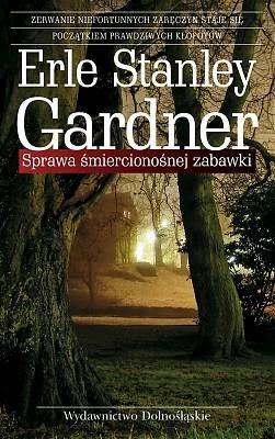 Kamil Czyta Książki Erle Stanley Gardner
