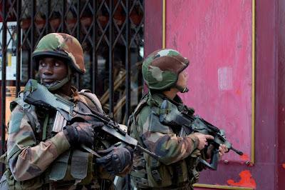 Abdelhamid Abaaoud, Iszlám Állam, párizsi vérengzés, terrorizmus, Franciaország, Salah Abdeslam, Stade de France, Saint-Denis