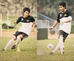 Evan Dimas Darmono Kapten Timnas U19 Indonesia