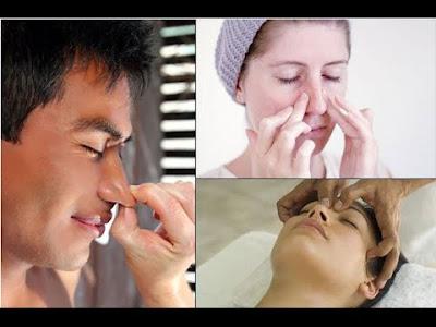 Cara alami memancungkan hidung tanpa operasi