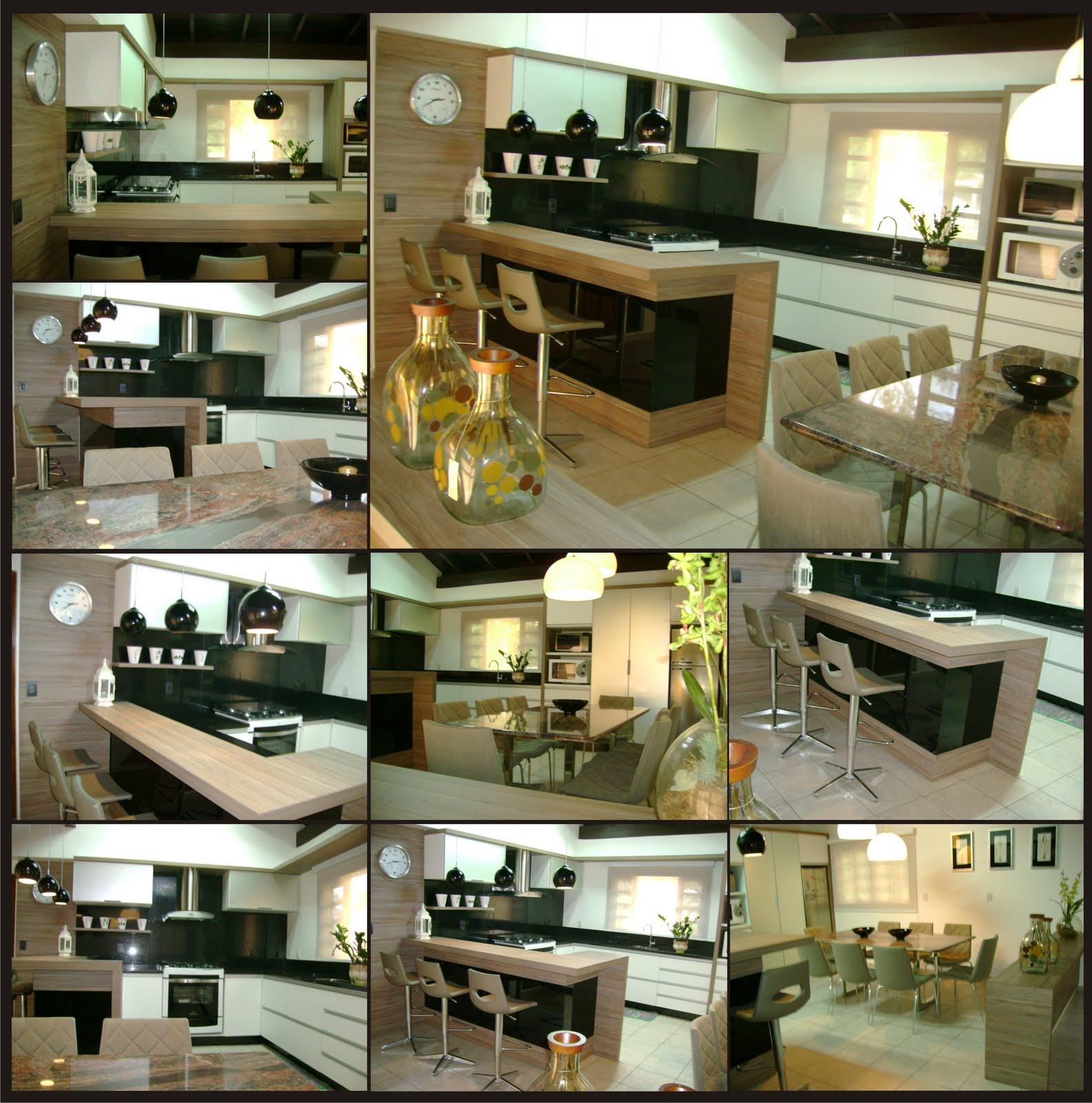 #9E782D DUE ARQUITETURA: Projeto Interiores Cozinha Casa de Campo 1585x1600 px Projetos Cozinhas Industriais #73 imagens