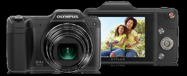 Olympus SZ15