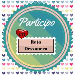 Participo en Reto Desvanero