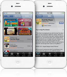 New Apple iPhone 4S News : New Apple iPhone 4S - Smart Features for a Smart Phone