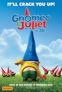 VER Gnomeo and Juliet (2011) ONLINE LATINO