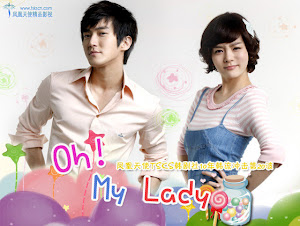 Sinopsis Oh My Lady [16 Episode] - Drama Korea Indosiar (2010)