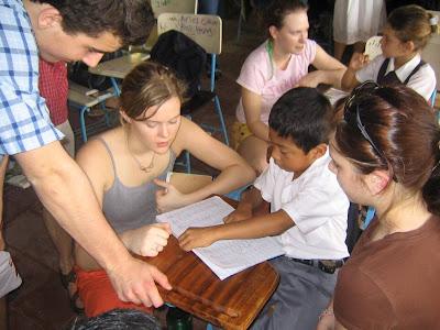 Luis Alfonso Velasquez Elementary School
