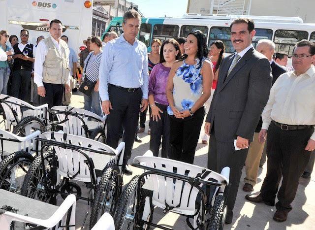 Siguen las contradicciones del Gobierno de Sonora